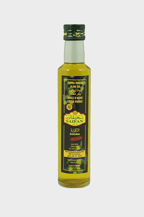 Glass Dorica Bottle